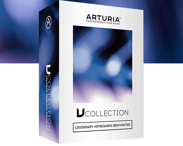 Arturia software Centerを使ってダウンロードするときに注意したいこと