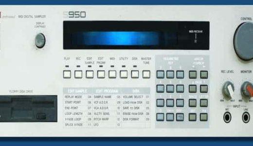 コンプを使わずに簡単に音を太くできるプラグインRX950が使いやすい