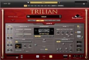 最強ベース音源[Trilian]のスライドさえ我慢できれば即買い!