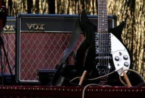 DTM ギター 音作りのコツはアンプシミュとピックアップの選び方!