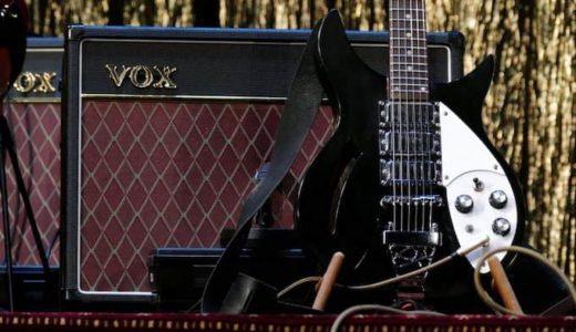[DTM]ギターの音作り初心者が間違いやすいアンプシミュの使い方