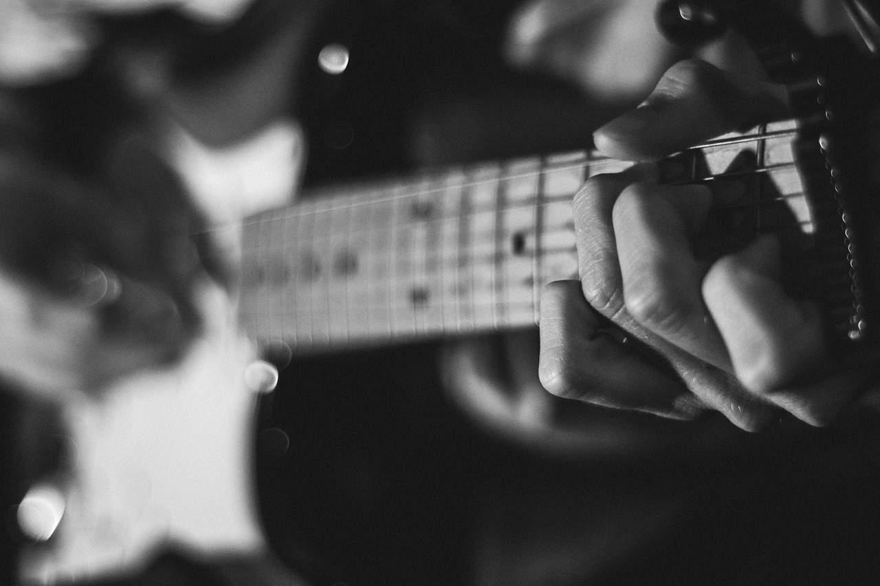 たったこれだけ大変身!リアルなギター打ち込みサウンドテクニック
