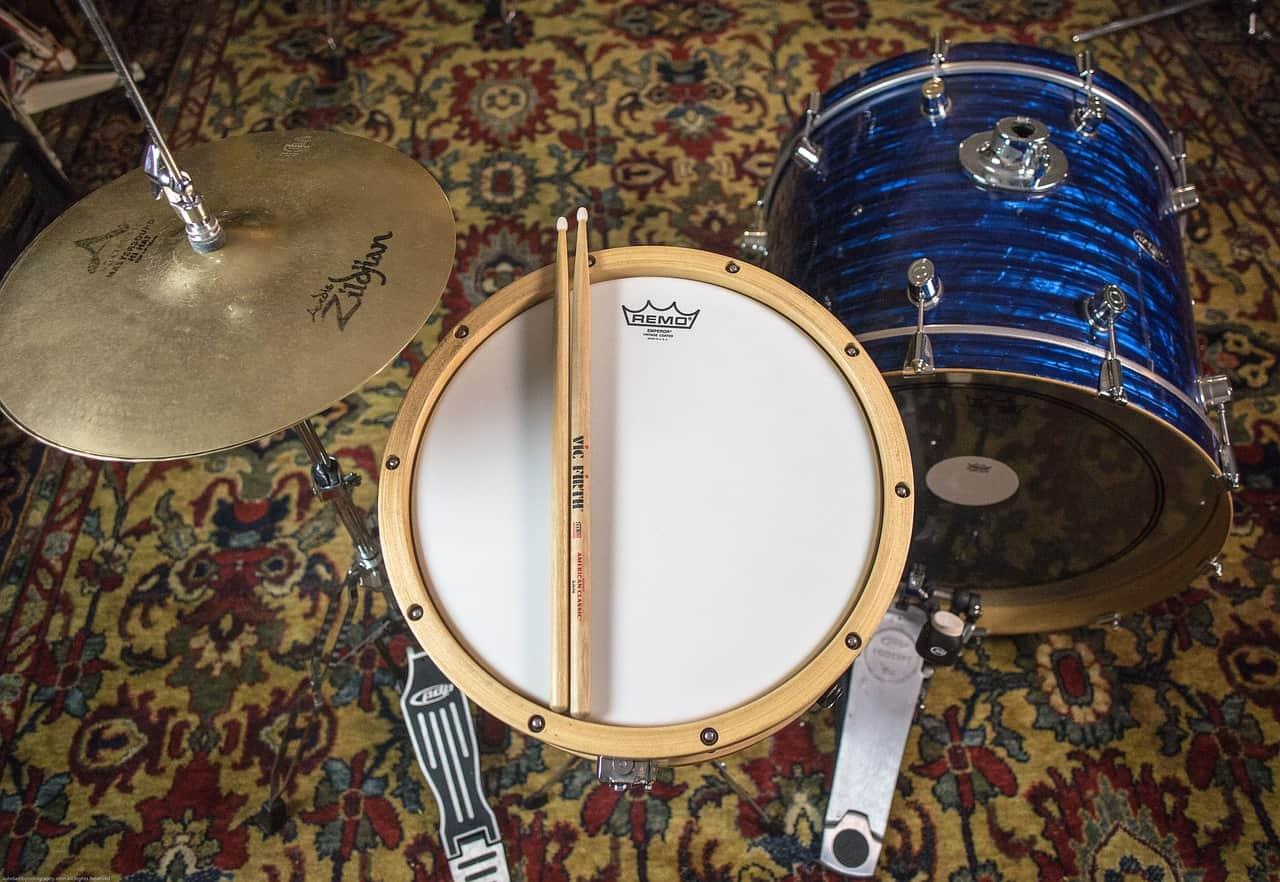 ドラム専用音源がなくてもここまで作り込めるロックスネアの音作り