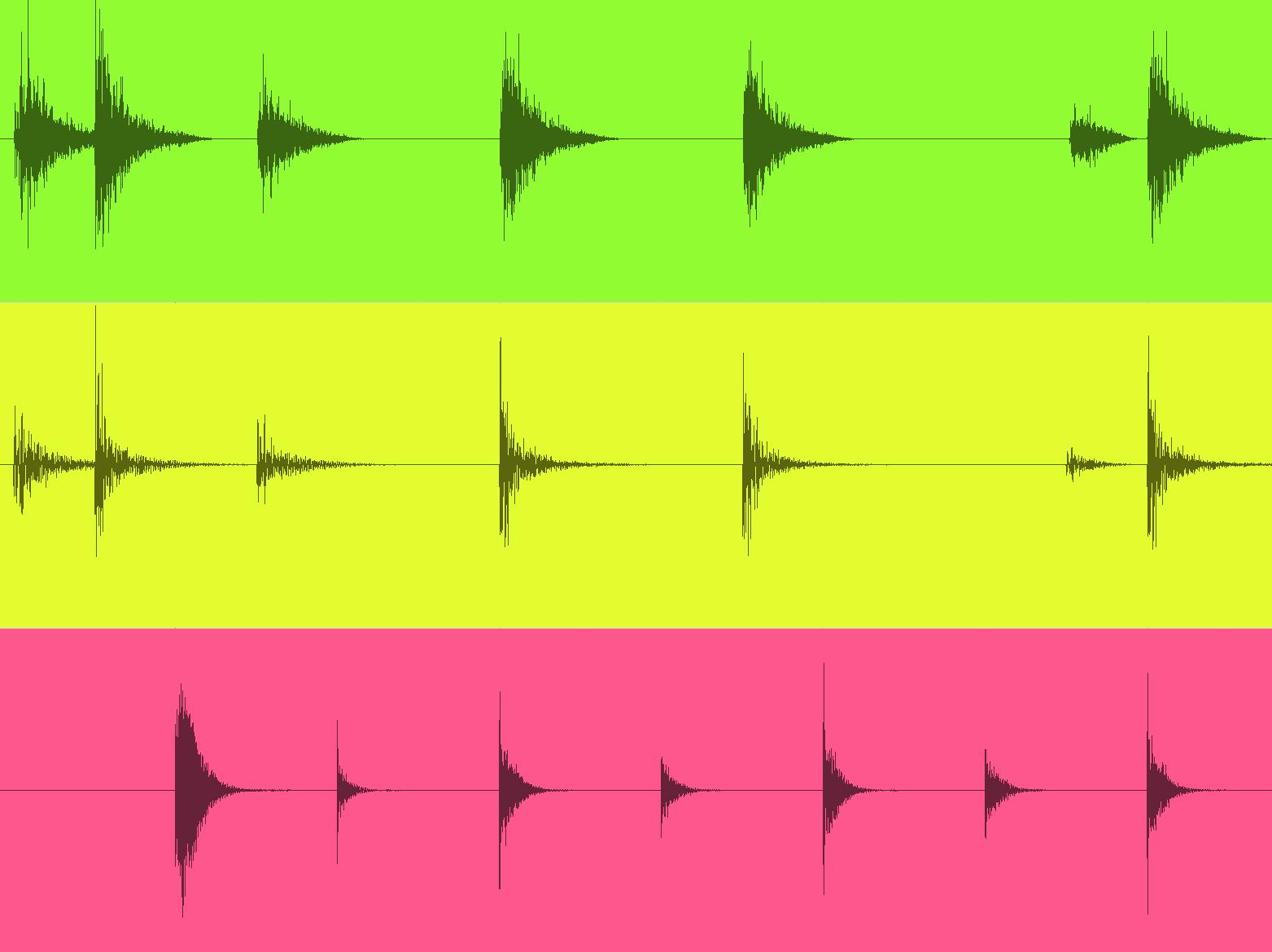 録音レベルが低い音源をノーマライズで解決してはいけない理由