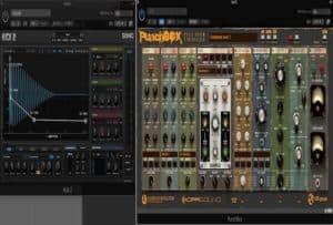 KICK 2 PunchBox比較!音の作りを検証