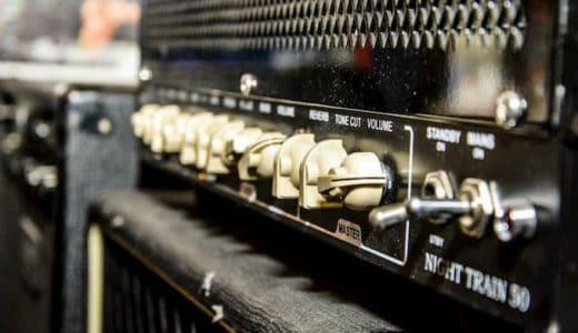 DTMerが知っておきたいキャビネットのサウンドの特徴と選び方