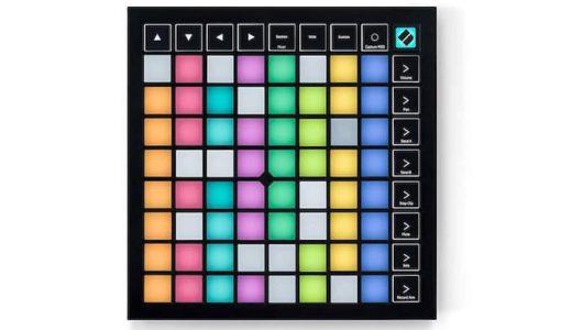 LaunchPad Xを使えばDTM超初心者で楽器が弾けなくても作曲できる