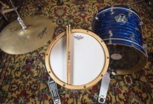 ドラム打ち込みでキックとスネアが埋もれないテクニック