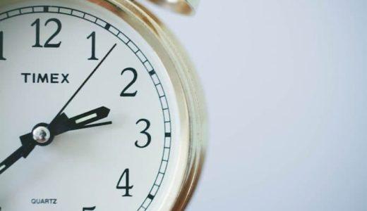 DTM初心者が意識したい飽きられない曲の長さはどれくらい?