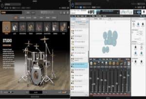DRUM音源MODO DRUMとBFD3を比較してわかった8つの違い