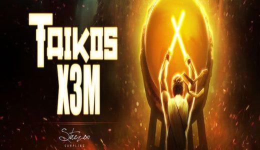 「迫力が凄い!」和楽器アンサンブル音源Taikos X3Mの魅力と比較