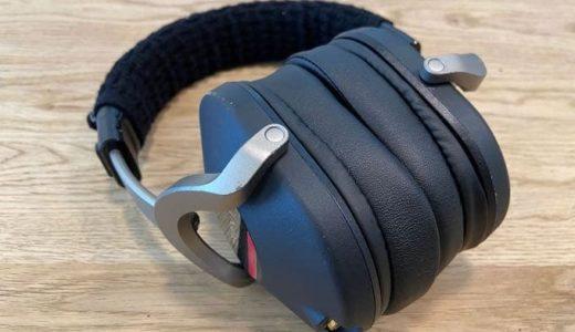 MDR-Z1000の純正外のイヤーパッドに交換!付け心地や音の変化は?