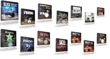 addictive drums2 customで失敗しない adpakの選び方
